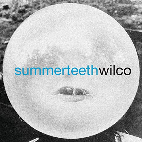 Summerteeth (2 LP 180g vinyl with bonus CD), Wilco