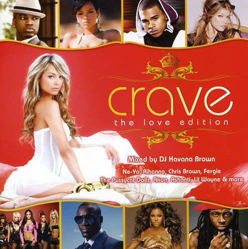 Crave - The Love Edition