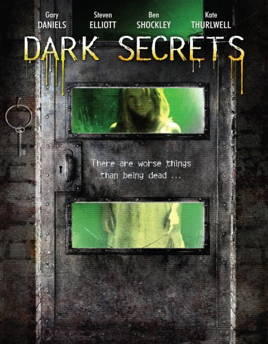 Dark Secrets (2008) XviD
