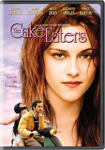The Cake Eaters DVD
