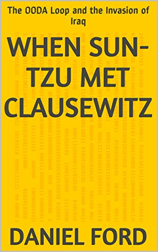 When Sun-tzu Met Clausewitz