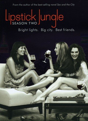 Lipstick Jungle: Season Two DVD