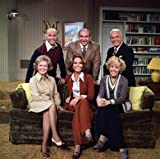 The Mary Tyler Moore Show: The New Sue Ann / Season: 5 / Episode: 7 (1974) (Television Episode)