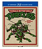Teenage Mutant Ninja Turtles (Movie Series)