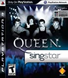 SingStar Queen (2009) (Video Game)