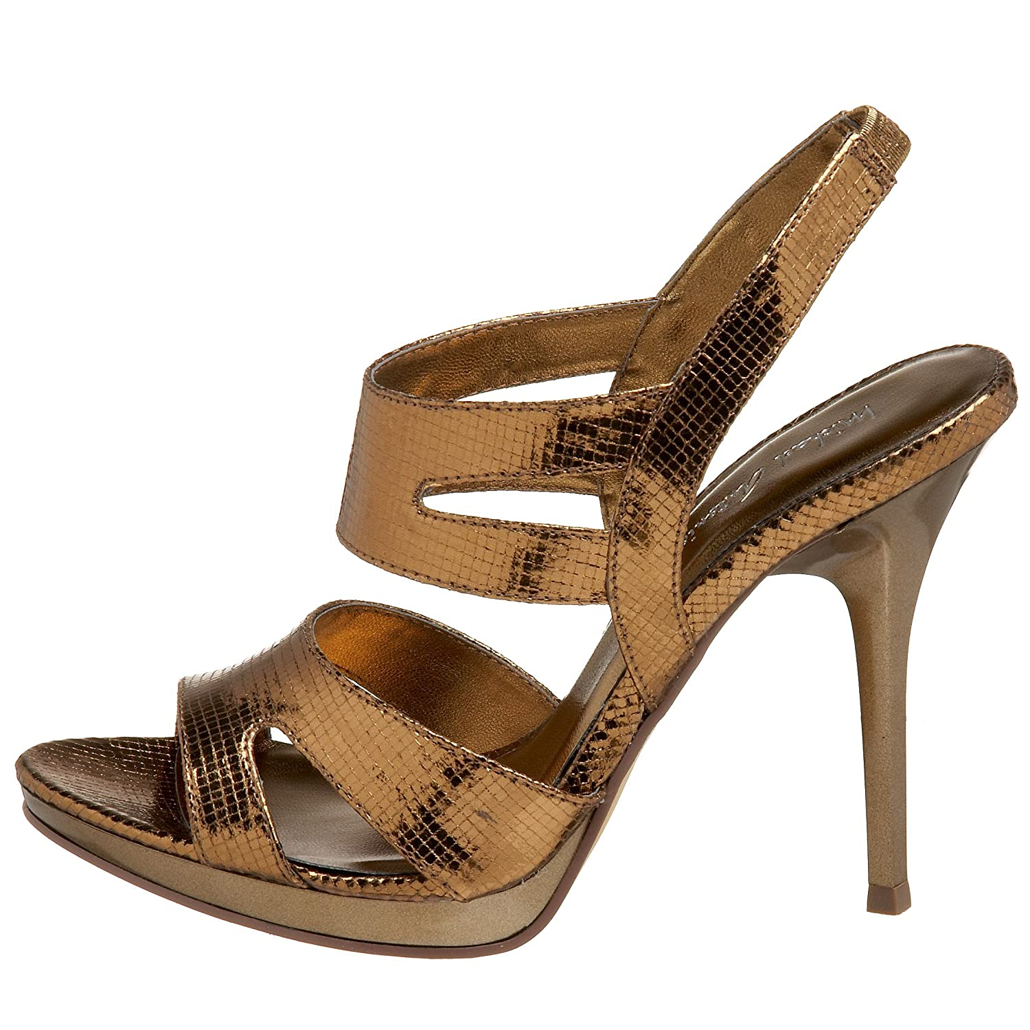 Michael Antonio Women&#039;s Aureta Platform Sandal from endless.com