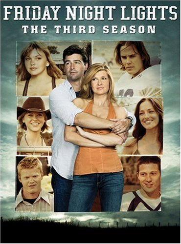 Friday Night Lights: The Third Season DVD