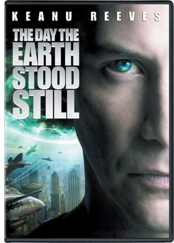 The Day the Earth Stood Still DVD