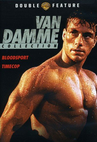 Buy The bloodsport dvd