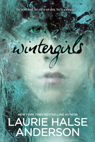 Book Wintergirls