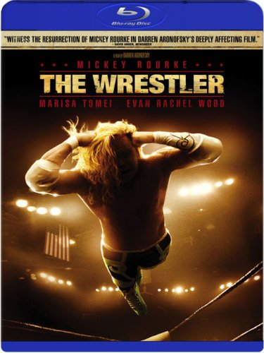 The Wrestler [Blu-ray] DVD
