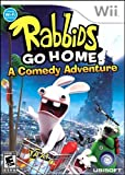 Rabbids Go Home (2009) (Video Game)