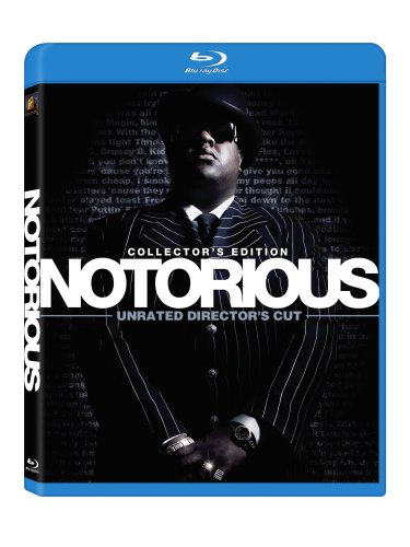 Notorious [Blu-ray] DVD