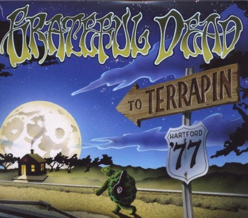 To Terrapin: May 28, 1977 Hartford, CT [Live]