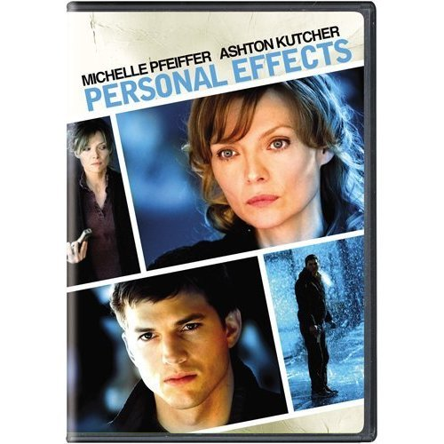 Personal Effects [Blu-ray] DVD