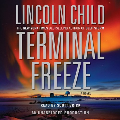Terminal Freeze (Unabridged)