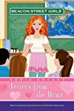 Letters from the Heart (Beacon Street Girls Book 3)