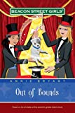 Out of Bounds (Beacon Street Girls Book 4)