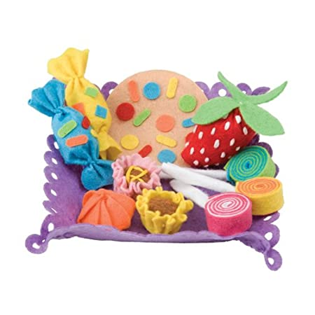 Alex Toys Felt Sweets Kit
