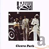 Cicero Park (1974) (Album) by Hot Chocolate