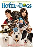 Hotel for Dogs (2009) (Movie)