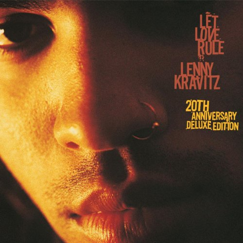 Let Love Rule [20th Anniversary DELUXE EDITION]