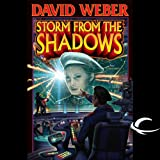 Storm from the Shadows (Unabridged)