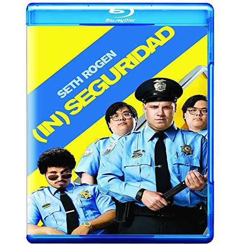 Observe and Report [Blu-ray] DVD