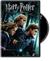 FILM REVIEW: Harry Potter and the Deathly Hallows, Part 1 (2010)