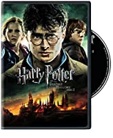 MOVIE REVIEW: Harry Potter and the Deathly Hallows, Part 2 (2011)
