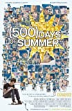 (500) Days of Summer (2009) (Movie)