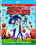 Cloudy with a Chance of Meatballs (2009 - 2013) (Movie Series)