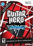 Guitar Hero: Van Halen (2009) (Video Game)