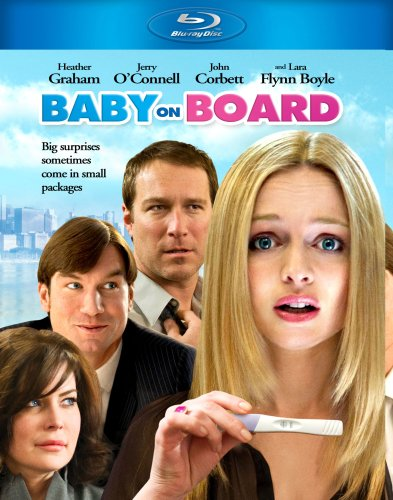Baby on Board [Blu-ray] DVD