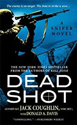 Dead Shot by Jack Coughlin with Donald A. Davis