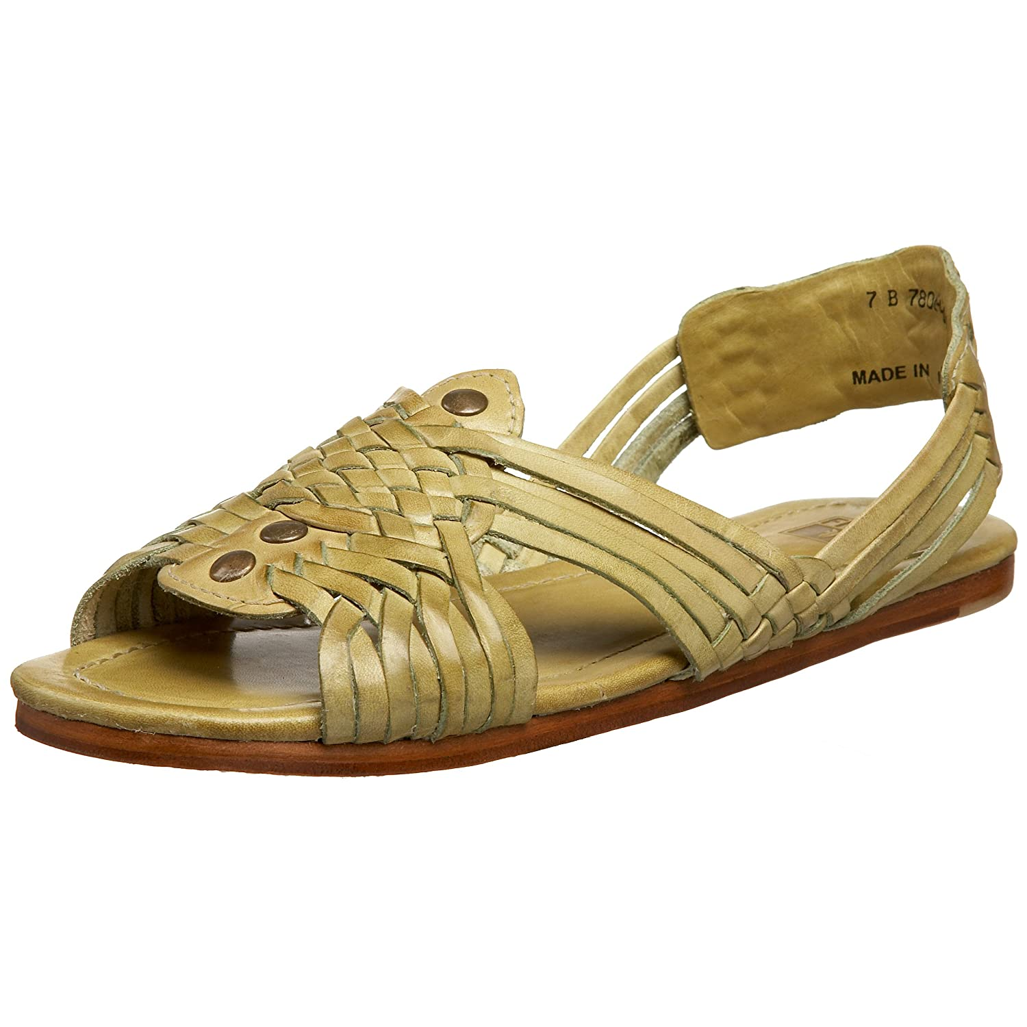 FRYE Women's Jacey Flat Slingback Sandal - Free Overnight Shipping & Return Shipping: Endless.com