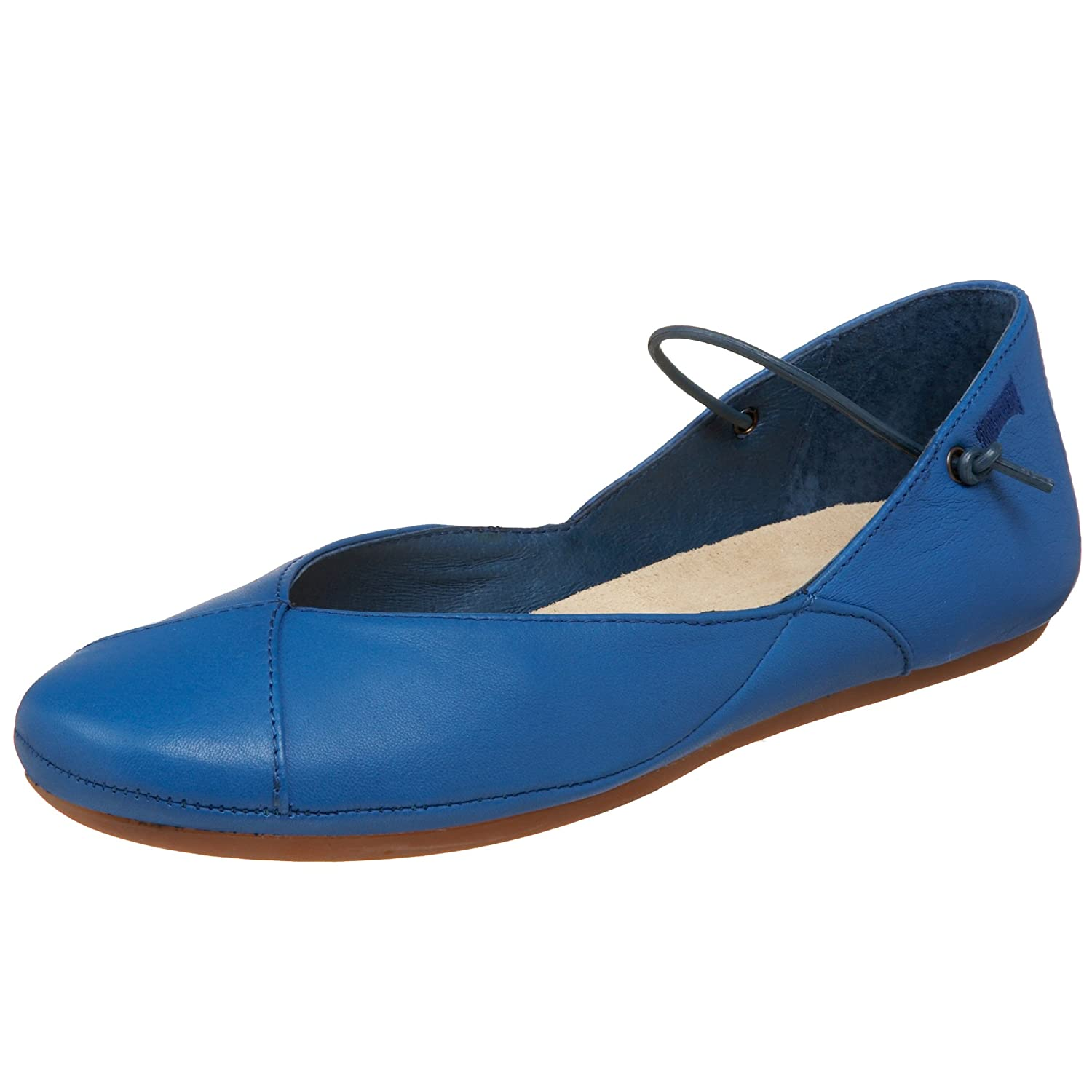 Camper 20957 005 Right Ballet Flat Free Overnight Shipping Return Shipping Endless com from endless.com