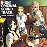 TV! K-ON! ORIGINAL SOUND TRACK