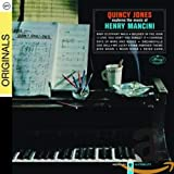 Quincy Jones Explores the Music of Henry Mancini