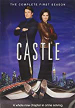 Castle Season One