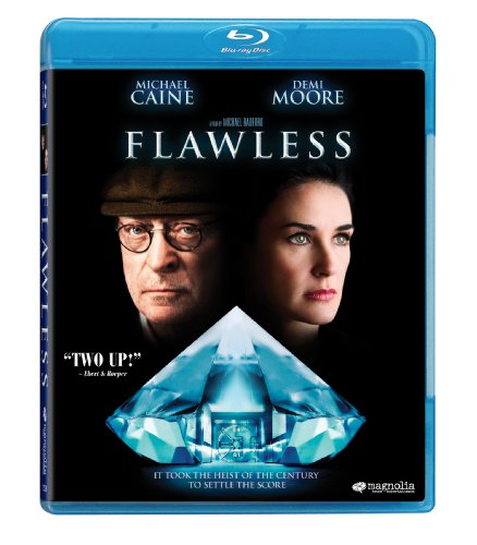 Flawless [Blu-ray] DVD