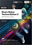 MAGIX Music Maker - Techno Edition 3 - Minibox