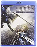Final Fantasy VII Advent Children (2005) (Movie)