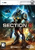 Section 8 (PC) (DVD) [Import UK]