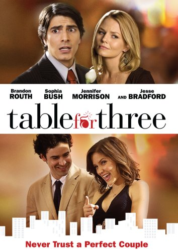 Table for Three[2009]DvDrip[Eng] Ch4cal preview 0