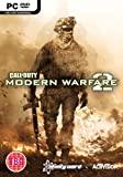 Call of Duty: Modern Warfare 2 (PC DVD): Amazon.co.uk: PC &amp; Video Games cover