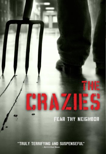 The Crazies DVD