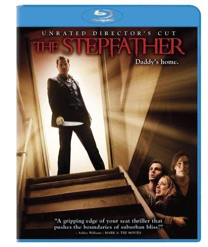 The Stepfather [Blu-ray] DVD