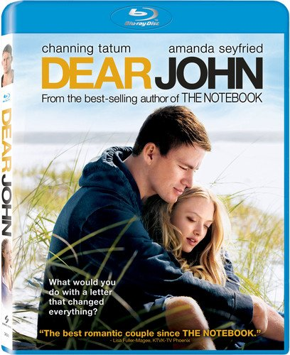 Dear John [Blu-ray] DVD