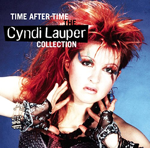 Time After Time: The Best of Cyndi Lauper [SBC 2009]